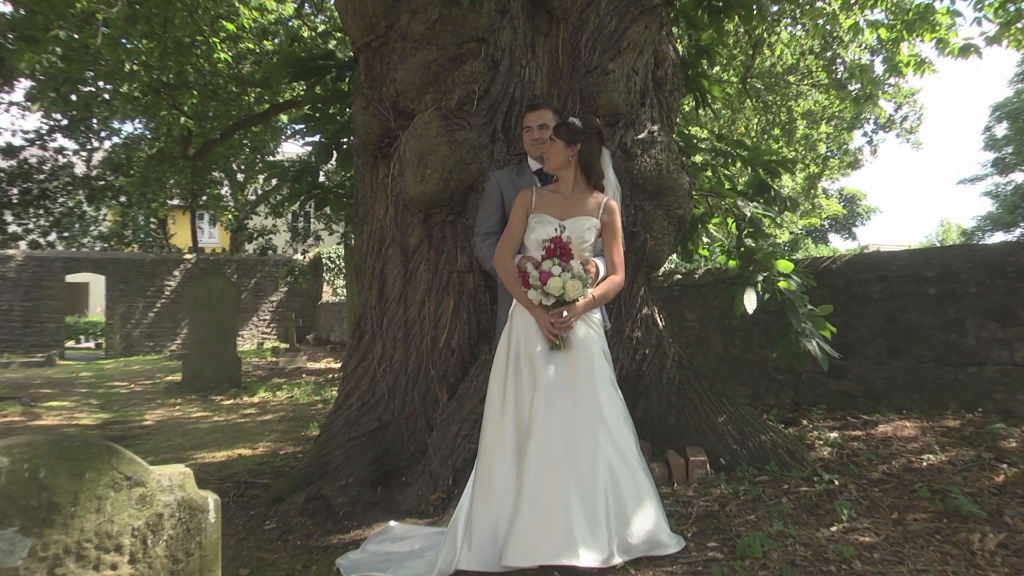 The Wedding of Sherie & Gareth