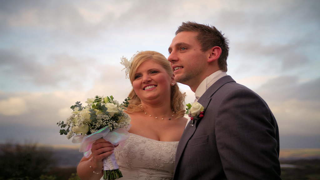 The Wedding of Krystie & Ieuan
