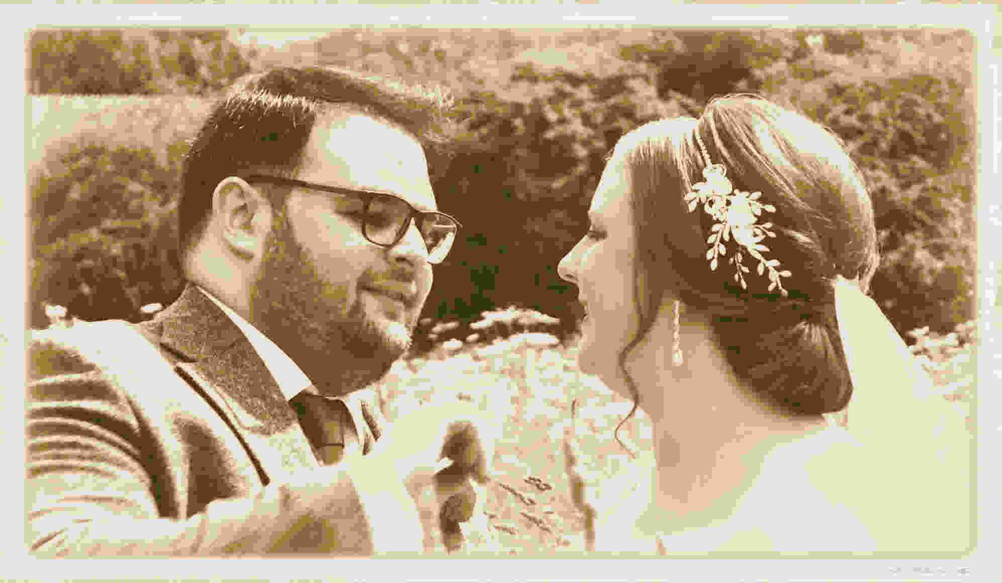 The Wedding of Ceri & Sam